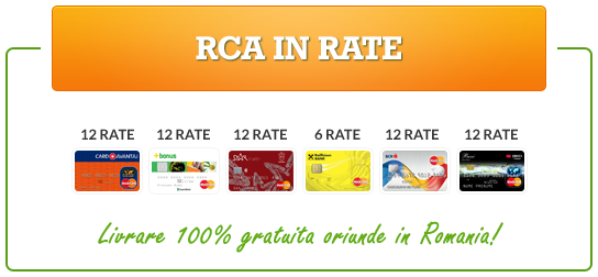RCA In Rate